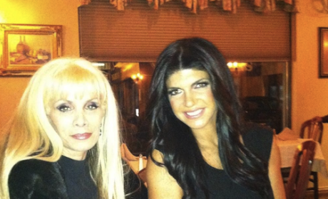 Victoria Gotti to Join The Real Housewives of New Jersey Cast?!