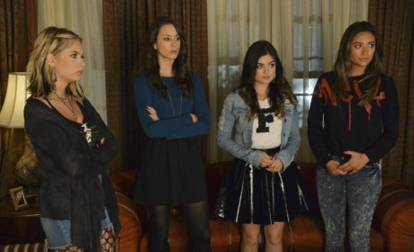 Pretty Little Liars Season 5 Episode 12 Recap: Who Died?!?