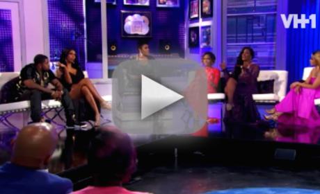 Love & Hip Hop Atlanta Reunion Recap: Lil Scrappy, BIG Drama
