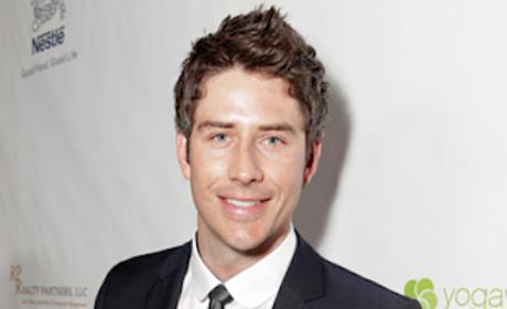 Arie Luyendyk, Jr.: PISSED He's Not The Bachelor!