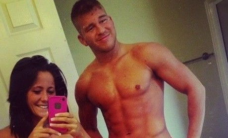 Jenelle Evans, Nathan Griffith Class Up Instagram With TMI Photos: Look at Your Own Risk!