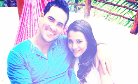 Andi Dorfman and Josh Murray: Moving to Hollywood?