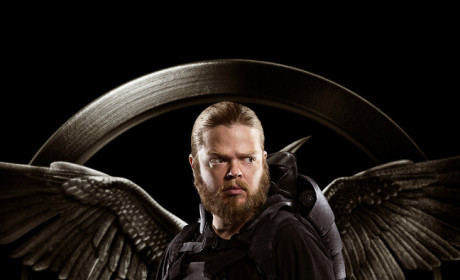 Pollux Poster