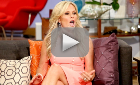 The Real Housewives of Orange County Reunion Recap: Everybody Still Hates Tamra