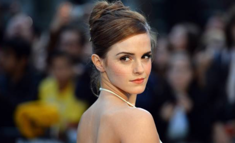 Emma Watson on Nude Photo Scandal: Lack of Empathy Even Worse Than Privacy Breach
