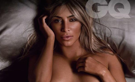 Kim Kardashian Sex Tape: Another One on the Way?!