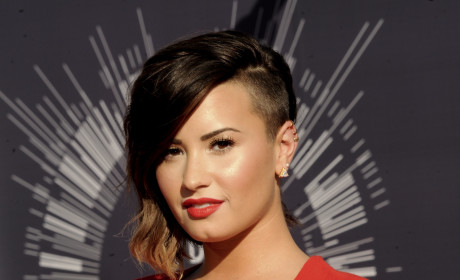Demi Lovato Launches New Skincare Line, Proceeds to Benefit Charity