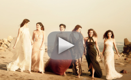 Keeping Up With the Kardashians Season 9 Episode 20 Recap: Kim West's Road to the Altar!