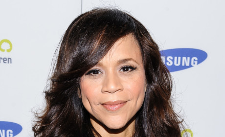 What do you think of Rosie Perez and Nicolle Wallace joining The View?