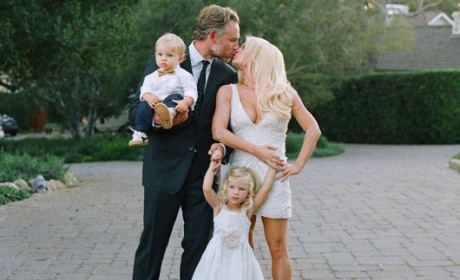 Jessica Simpson Wedding Vows: Five Keys to a Lasting, Magical Union