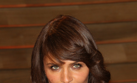 Helena Christensen Photo