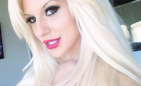 Courtney Stodden: I've Only Had ONE Plastic Surgery Procedure! (What Was It?)