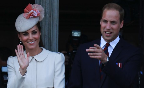 Royal Baby #2: Will Kate Middleton & Prince William Have a Girl or Boy? What Name Will They Use?