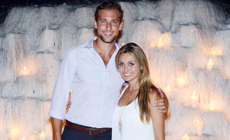 Marcus Grodd and Lacy Faddoul on Bachelor in Paradise Engagement: We Just Knew!