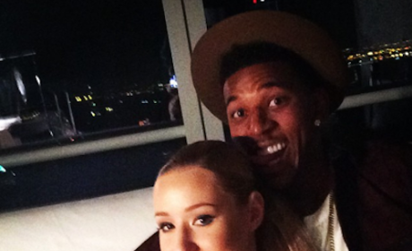 Iggy Azalea and Nick Young: Moving in Together! Talking Marriage!