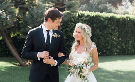 Ashley Tisdale Wedding Dress: Do You Say Yes?