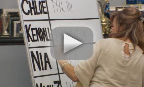 Dance Moms Season 4 Episode 25 Recap: The White Board of PAIN