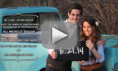 Jill Duggar: I Took Three Pregnancy Tests!