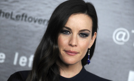 Liv Tyler: Pregnant with Baby #2!