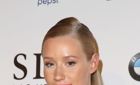 Jennifer Lawrence and Iggy Azalea: Unexpected Celebrity Look-Alike Alert!