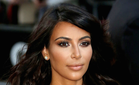 Kim Kardashian: Nude Photos Posted to Reddit and 4Chan; Vanessa Hudgens, Hope Solo Also Victims of Hollywood Hacker