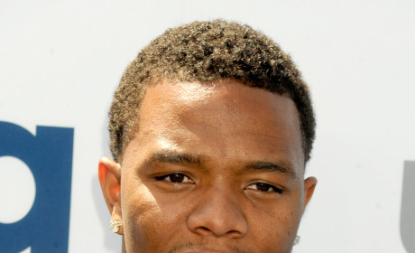 Chris Brown to Ray Rice: It's All About How You Push Forward!
