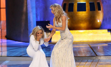 Kira Kazantsev Wins Miss America