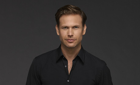 Matt Davis Cast Photo