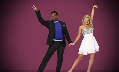 Dancing With the Stars Season 19 Episode 1 Recap: Strong Start For Sadie, Alfonso!