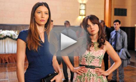 New Girl Season 4 Episode 1 Recap: Great Scott!