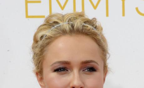 Hayden Panettiere Nude Photos Leak; Actress Joins List of Hacked Celebrities