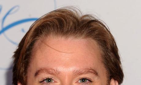 Clay Aiken Close Up