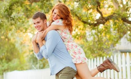 Jeremy Roloff and Audrey Mirabella Botti: Married!
