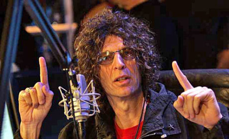 Should Howard Stern be a judge on America's Got Talent?