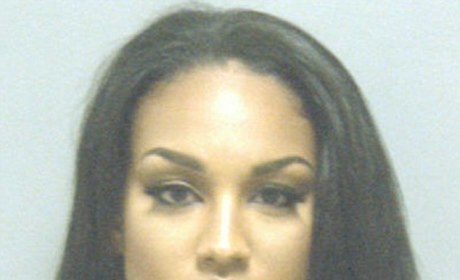 Angela Coates Mug Shot Goes Viral: Meet the Latest #PrisonBae!