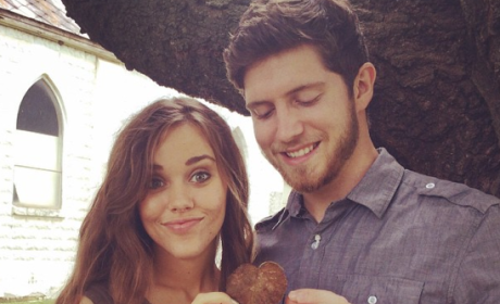 Jessa Duggar & Ben Seewald Gush Over Each Other, Clog Your Instagram Feed With Love