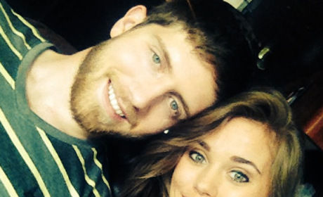 Jessa Duggar: Wedding Plans With Ben Seewald Are Already in Place!