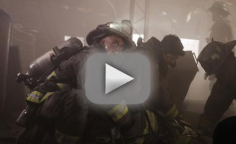 Chicago Fire Season 3 Episode 1 Recap: Who Died?