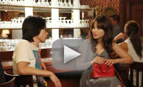 New Girl Season 4 Episode 2 Recap: Roll of the Dice