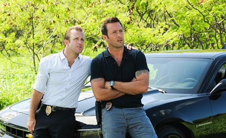 Grade the Season 5 premiere of Hawaii Five-0.