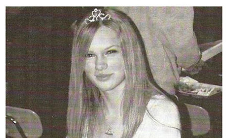 Taylor Swift? No It's Becky