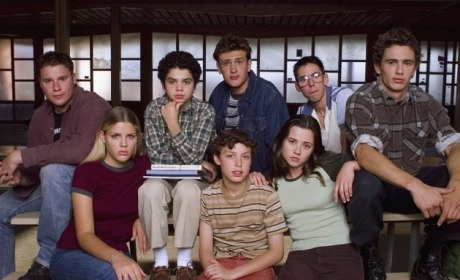 Freaks and Geeks Cast: Where Are They Now?