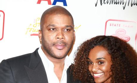 Gelila Bekele and Tyler Perry: Baby, Wedding on the Way?