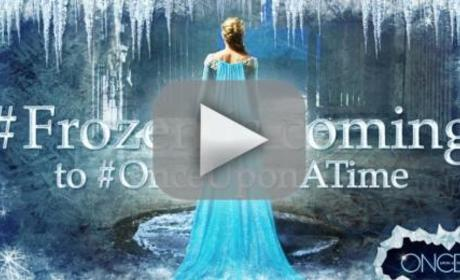 Once Upon a Time Season 4 Episode 1 Recap: Taking a Chill