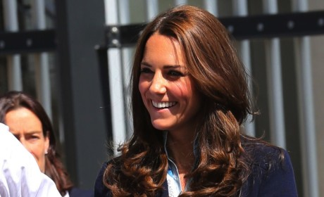 Kate Middleton: Still Staying With Parents, Arranging Private Movie Screenings For Entertainment