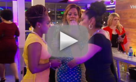 Atlanta Exes Season 1 Episode 8 Recap: Everybody Hates Tameka Foster