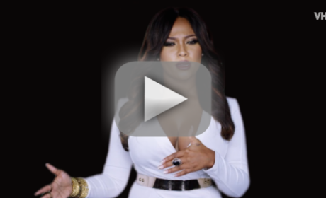 Love & Hip Hop Hollywood Season 1 Episode 3 Recap: Teairra Mari Be Trippin'