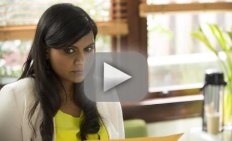 The Mindy Project Season 3 Episode 3 Recap: The Ex Factor