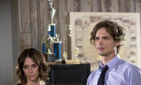Jennifer Love Hewitt on Criminal Minds: How Did She Do?