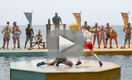 Survivor Season 29 Episode 2 Recap: No Method to This Madness